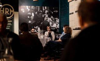 Hotelli- ja ravintolamuseo tarjoaa historiasta eväitä liiketoimintaan