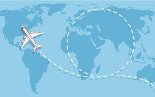 Lentoliikenteen päästövähennykset tehtävä kansainvälisesti