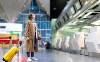 Matkustusrajoitukset estävät yli kuuden päivän matkat Suomeen
