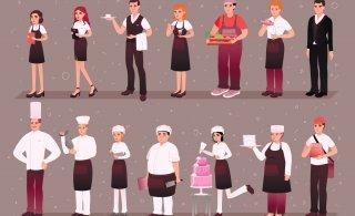 Tilastot todistavat ravintola-alan vetovoiman hiipumisen