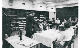 50 vuotta sitten: Kotiin vai kapakkaan?