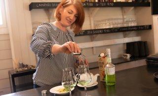 Englantilainen teehuone kasvoi monipuoliseksi teetaloksi