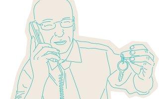Kysy työsuhteista: Voiko ostaja pyytää myyjää irtisanomaan henkilökunnan liikkeenluovutuksen yhteydessä?
