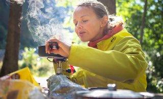 Sensoriteknologia parantaa luontokokemusta