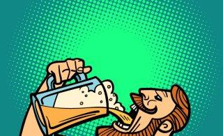 Lähiöravintoloissa työntekijän on syytä varautua väkivaltaan ennakolta