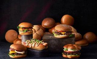 Burger Battle nostaa ammattilaiset esiin