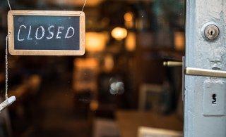 Kolmannesta yrityksistä uhkaa lopettaminen syksyyn mennessä