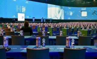 Suomen Messut: Ihmiset haluavat tavata toisiaan