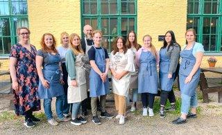 Hotel & Café Mathildedal kehittää ruukkikylän matkailua