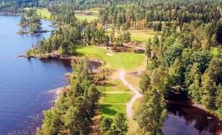 Suomen viihtyisimmäksi valitun golfkentän yrittäjä: Golfin tulevaisuus on valoisa